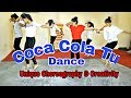 Coca Cola Tu Dance Video Tony Kakkar Tanishk Bagchi Neha Kakkar Young Desi mp3