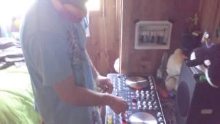 DISTORTION_ mix buraka som sistema _ afro electro