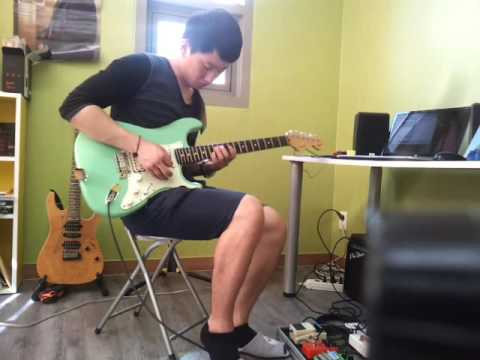 amazing grace electric guitar neil zaza cover by j groove youtube. Black Bedroom Furniture Sets. Home Design Ideas