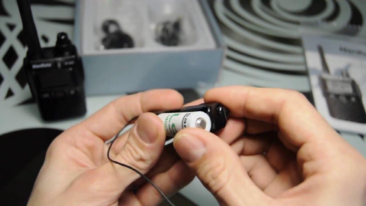 Как распознать прослушивающее устройство в приставке