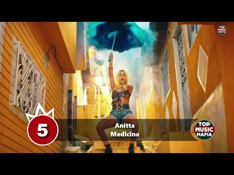 Top 10 Songs Of The Week  July 28, 2018 Your Choice Top 10