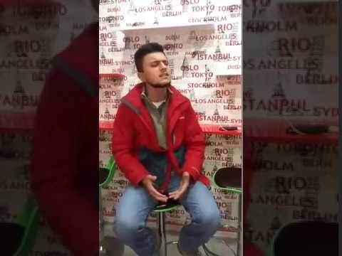 Emir Şamur Sacma sapan live version 1