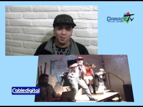 MALDITO PEKE ( Entrevista Daract Noticias)Actuación Casino Justo Daract