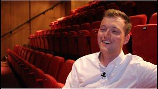 Jack Campey on John Williams - Interview