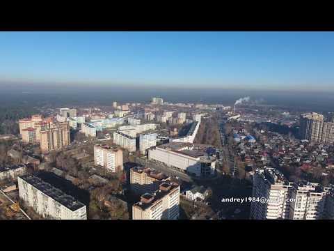 Раменское, Микрорайон Холодово