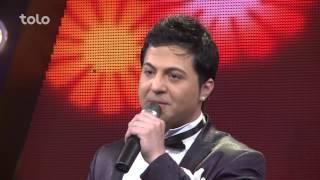 Helal Eid  Concert - First Episode 1394 / کنسرت هلال عید - قسمت اول