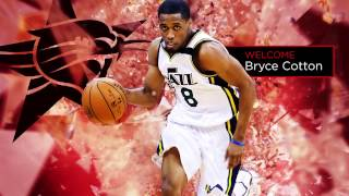 Perth Wildcats - Introducing Bryce Cotton