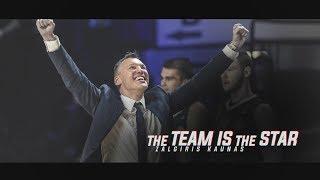[Gidranity] Zalgiris Kaunas - The Team Is The Star