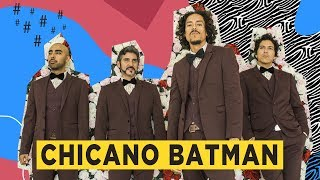Chicano Batman Talk Their Changing Point and Coachella | The Zoo