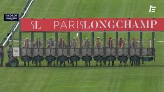 Vidéo de la course PMU PRIX DE LA CHAPELLE
