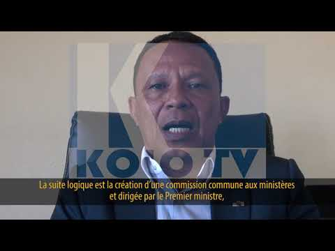"ALALINO ""Code Electoral "" DU 22 AVRIL 2018 BY KOLO TV"