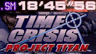 Time Crisis Project Titan - 18