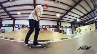 Jake Marett and Jordan Varnadore Skates for S.P.O.G. (Watch in 720p)