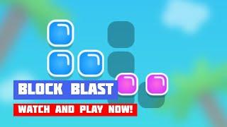 Block Blast · Game · Gameplay