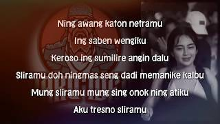 Download Lintang Ati - Lyric