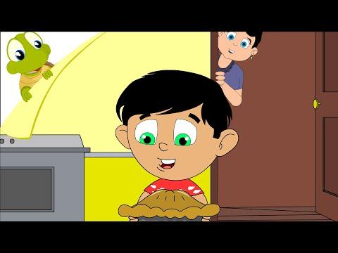 Little Jack Horner  - Nursery Rhyme