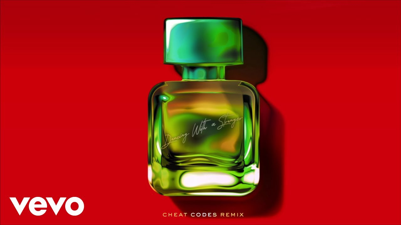 Cheat Codes Remix Sam Smith Normani S Dancing With A Stranger