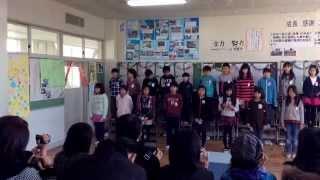 Repeat youtube video 12/13   Shiori 二分の一成人式