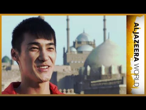 Egypt: Made in China - Al Jazeera World