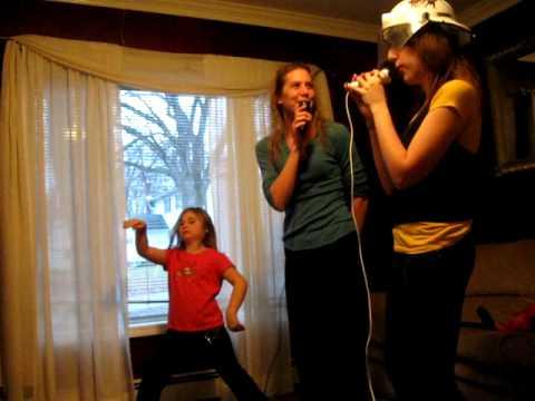 YMCA Thanksgiving Karaoke