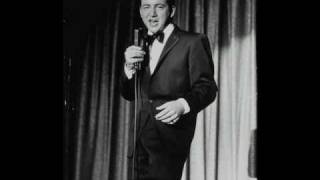 "Bobby Darin Sings ""My First Night Alone Without You"""