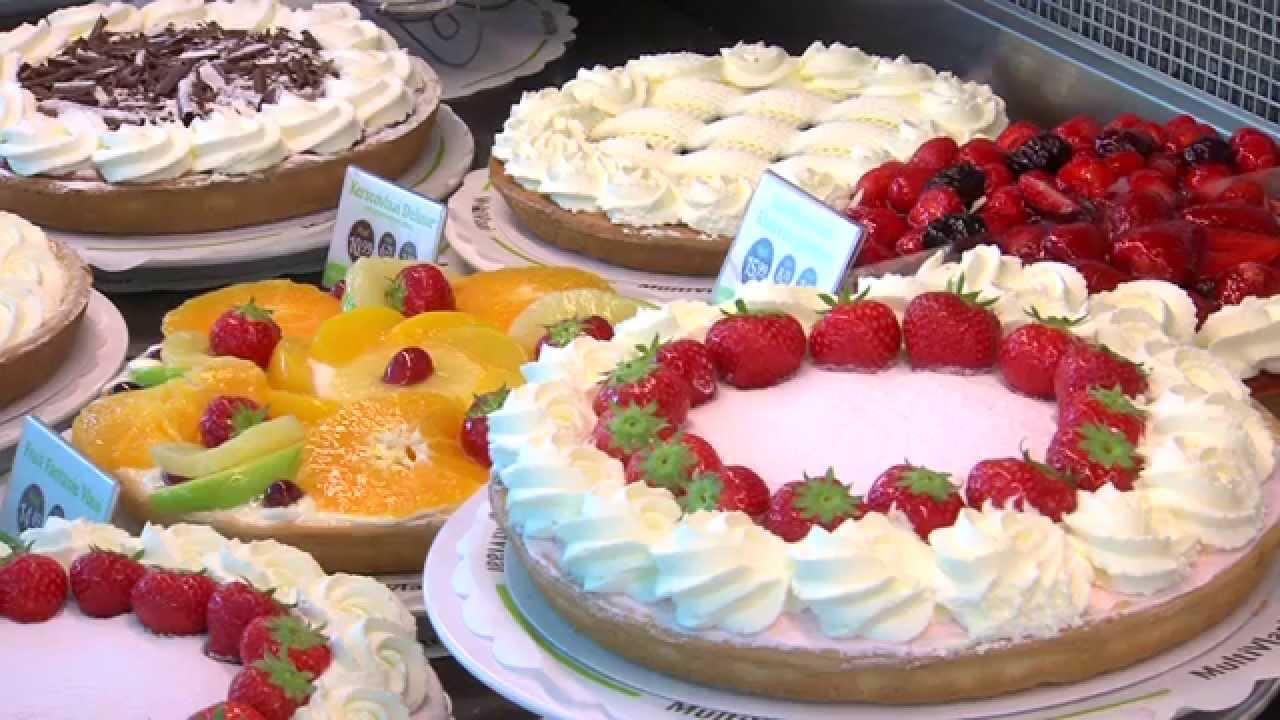 foto op taart multivlaai Beste Deal van Nederland @ Multivlaai   YouTube foto op taart multivlaai
