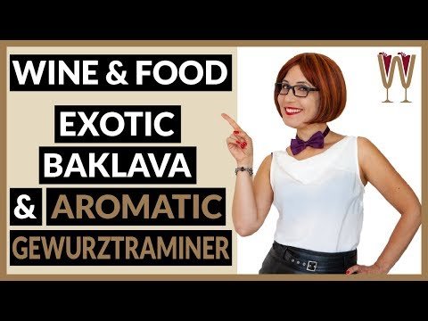 Gewürztraminer Wine and Food Pairing | Wine and Food Pairing | WineScribble