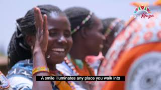 Kenyan Hospitality: #RediscoverTheMagic