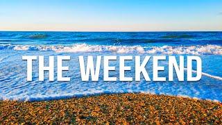 Lounge Music - The Weekend - Seaside Bossa Nova Jazz Music Playlist