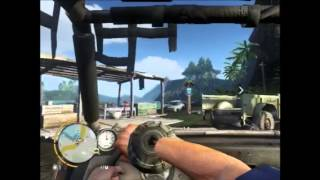 A Far Cry 3 Adventure Gameplay 2