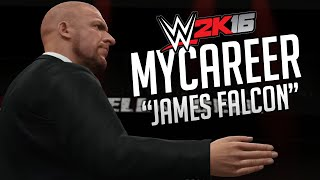 WWE 2K16 MyCareer | BIG DECISION