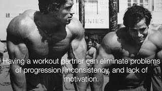 Selecting the Perfect Gym Buddy