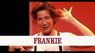Virginie Hocq - Frankie