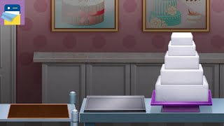 Adventure Escape Mysteries - Picture Perfect: Cake Tower Puzzle Solution Chapter 5 (Haiku Games)