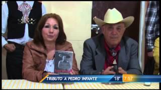 """Las Noticias - A 58 años de la muerte del """"Ídolo de México"""""""