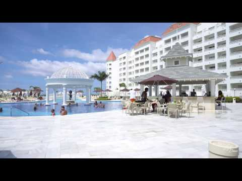 Luxury Grand Bahia Principe - Runaway Bay Jamaica in 4k