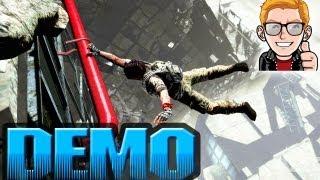 Demo de I Am Alive