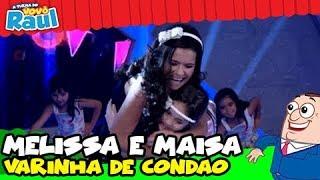 """Melissa - """" Varinha de Condão"""""""