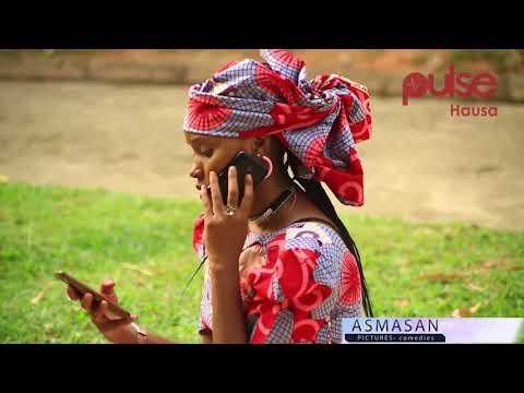 Barawon Kati - Shirin Barkwanci | Fina-finai | Pulse Hausa Drama Series | Hausa Films & Movies