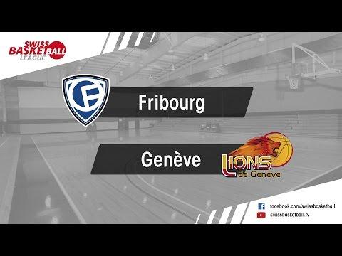 AM_SF_D4: Genève vs Fribourg (1:32 - 0:32 )