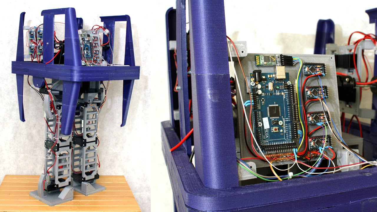 Xrobots Star Wars Robot Gonk Power Droid Part 6 Electronics Circuit Board Clock Etsy Installation James Bruton Youtube