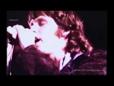 The Doors Live At The Village Theatre, NY - June 11, 1967
