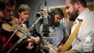 Town Mountain - Don't Go Home Tonight [Live at WAMU's Bluegrass Country] thumbnail