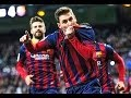 Lionel Messi - Best of March 2014 | Goals, Skills & Passes - 2013/2014 | HD