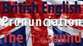 The First Pure Vowel | Learn English | British English Pronunciation