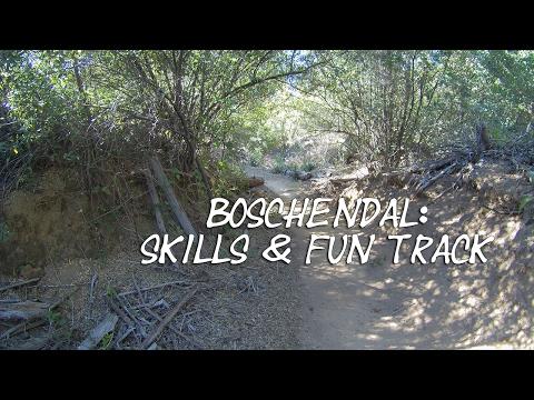 Boschendal Skill & Fun Track