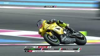 Le résumé vidéo de la course - Moto - Bol d'Or