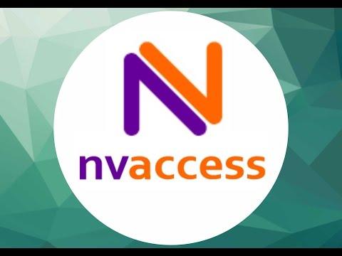 Oficina: Tecnologias Assistivas - Leitor de tela NVDA