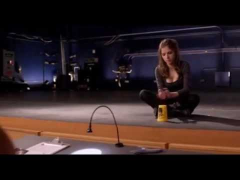 Pitch perfect audition scene cups youtube - Pitch perfect swimming pool scene ...