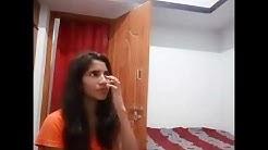 Stunning speech by Mysore Girl on Western Cloths